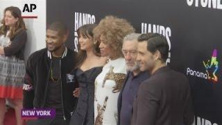 Usher nails Sugar Ray