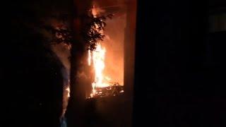 Chicago Fire Kills 3 Children, 1 Adult