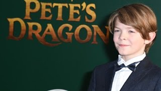 'Pete's Dragon' Stars Played Tourists in NZ
