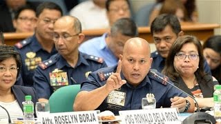Crackdown on 300 cops trading drugs in Philippines