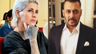 Sapna Bhavnani fears death after calling Salman monkey and pig