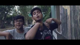 Uber Everywhere Frappe Ash Rap Song Remix 2016 Official Music Video Desi Hip Hop Inc