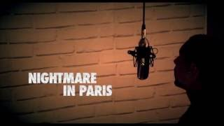 Venor NRS Timmy Turner Nightmare In Paris Official Remix Desi Hip Hop Inc