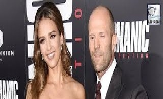 Mechanic: Resurrection FULL MOVIE PREMIERE Jason Statham, Jessica Alba