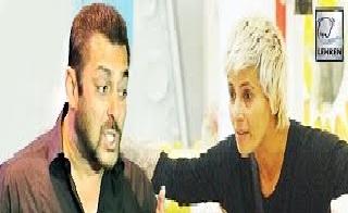 Salman Khan Is MONKEY Says, Ex Bigg Boss Sapna Bhavnani