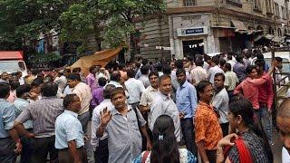 Earthquake of 6.8 hits Myanmar, tremors felt in West Bengal and Bihar | Oneindia News