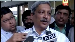 Manohar Parrikar seeks navy's report on Scorpene submarine data leak