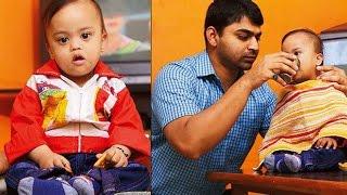 Paternity Leave is All About Mindset & Perception Says Aditya Tiwari