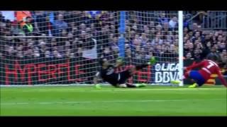 Del Barcelona al Manchester City : CLAUDIO BRAVO