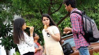 Picking Up GIRLS Prank - Awesome REACTIONS  PRANKS IN INDIA |