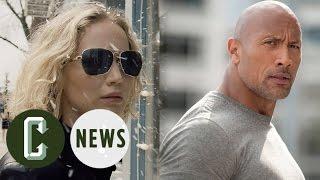 Jennifer Lawrence & Dwayne Johnson Top the Highest Paid Actor List