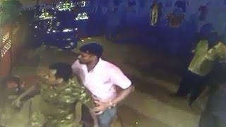 Armed CRPF jawans create ruckus at Howrah bar