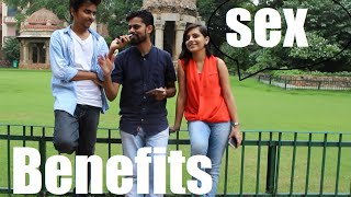 Friends with BENEFITS INDIAN EDITION ft. deniyal