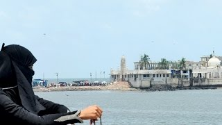 Bombay HC lifts ban on women's entry in Haji Ali Dargah