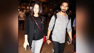 Shahid Kapoor confirms becoming a father of baby girl
