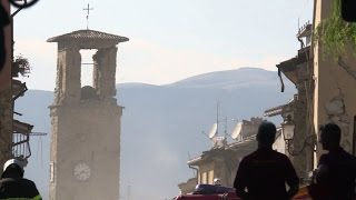 Hope for survivors fades as Italy quake toll climbs