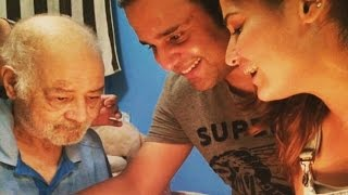 Krushna Abhishek's father passes away on Friday