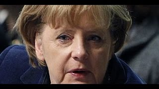Assassination attempt on German Chancellor Angela Merkel foiled