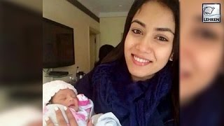 Shahid-Mira's Baby Girl Fake Picture Goes Viral