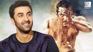 Ranbir Kapoor LOVES Salman Khan's Sultan