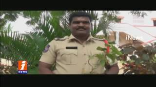 Haritha Haram at Wardhannapet Warangal Dist | iNews