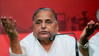 Decision to Order Firing in Ayodhya Painful Says Mulayam Singh Yadav