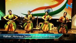Kathak - Abhinaya Darpan Praising Lord Shiva Part 2