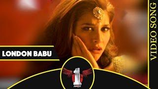 London Babu Full Video Song 1 Nenokkadine Movie Mahesh Babu, Kriti Sanon, DSP