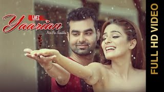 YAARIAN NA PA BAITHI (Full Video) LAFZ Feat.RUSHALI || New Punjabi Songs 2016