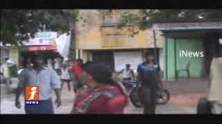 Floods at Rajupalem In Guntur   Heavy Rains   iNews