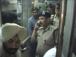 सहारनपुर में लूटेरों का कहर, 13 बदमाश गिरफ्तार