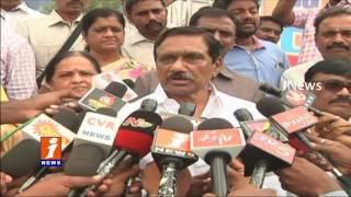 We Welcomes Pawan Kalyan Words on AP Special Status | KE Krishnamurthy | iNews