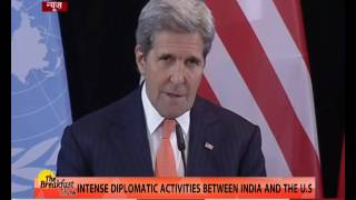 India-US to hold 2nd strategic and commercial dialogue