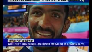 Rio Olympics: Yogeshwar Dutt to bag silver?