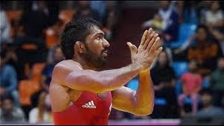 Wrestler Yogeshwar Dutt's London Olympics bronze may turn into silver