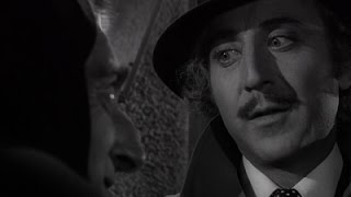 'Young Frankenstein,' 'Blazing Saddles' star Gene Wilder dies at 83