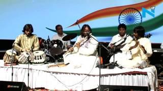 Pt Rajendra Prasanna's flute Jugalbandi
