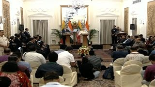Matured leadership in Myanmar reflects growth in all spheres: PM Modi