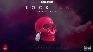 Lockjaw (Refix) G Frekey & moJo Desi Beam Rap Song Remix 2016 | Desi Hip Hop Inc