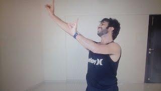 KALA CHASHMA - (Learn Dance) Performance -Tutorial by Devesh Mirchandani