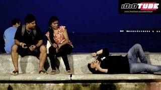 The Power Of Yawning Prank Pranks In India - iDiOTUBE