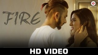 FIRE - Official Music Video Ranjha Yaar Hardik Rap by Loffer Beatz
