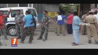 Bandh In Jangam Against Hanmakonda Demands To Announce Jangam As District   iNews