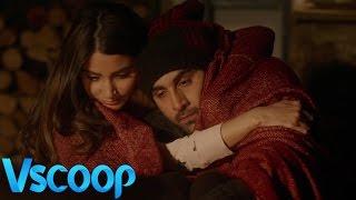 Ae Dil Hai Mushkil Official teaser - Ranbeer Kapoor, Aishwarya, Anushka , Karan Johar - VSCOOP