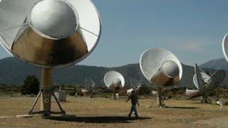 Radio Signal Sparks Extraterrestrial Speculation