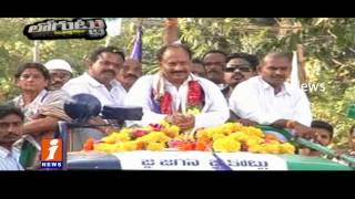 Internal Wars in YSRCP Tadepalligudem Loguttu iNews