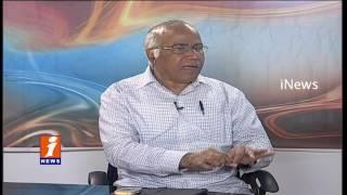 Cash for Vote Case again Raise in Telugu States | News Watch (31-08-2016) | iNews