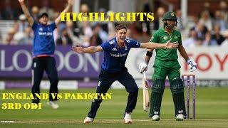 England score 444-3! World Record in ODI win over Pakistan