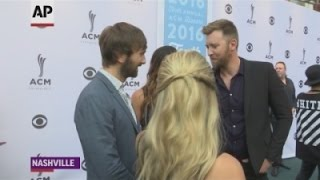 Lady Antebellum's 'new moment' as ACM Honors hosts