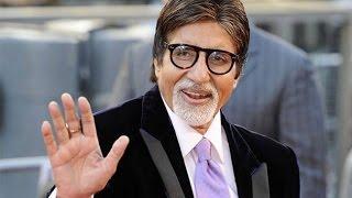 """Amitabh Bachchan to host """"Savdhaan India"""""""